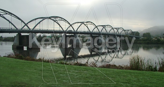 Tainui bridge 2 Photo #643