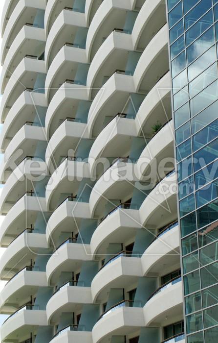 The balconies Photo #7937