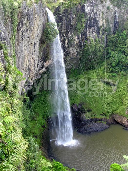 The Bridal Veil falls Photo #6455