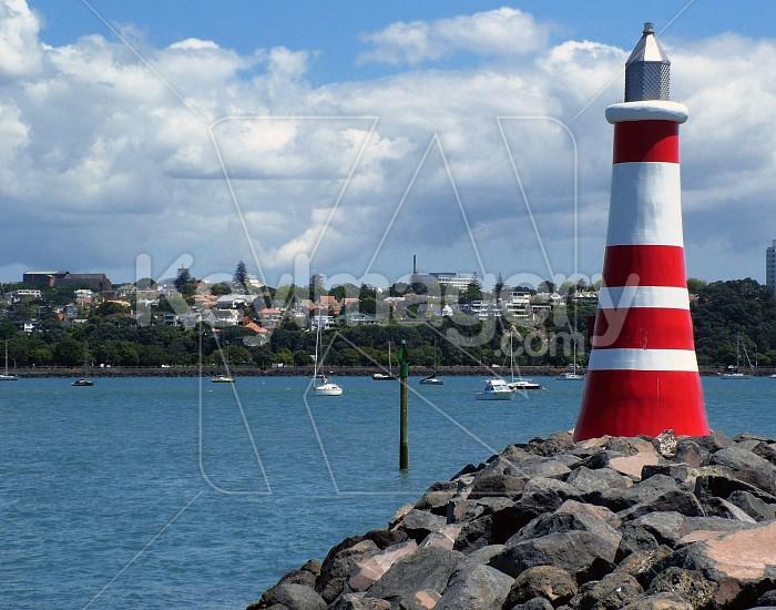 The point beacon Photo #4968