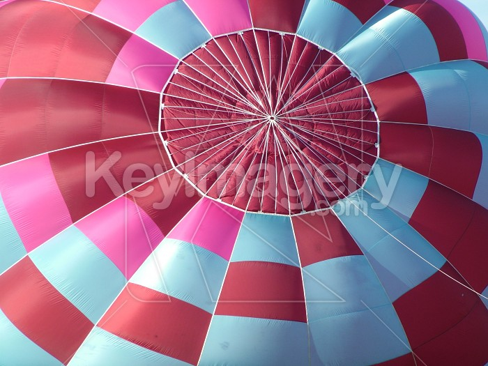 top of hot air balloon Photo #2215