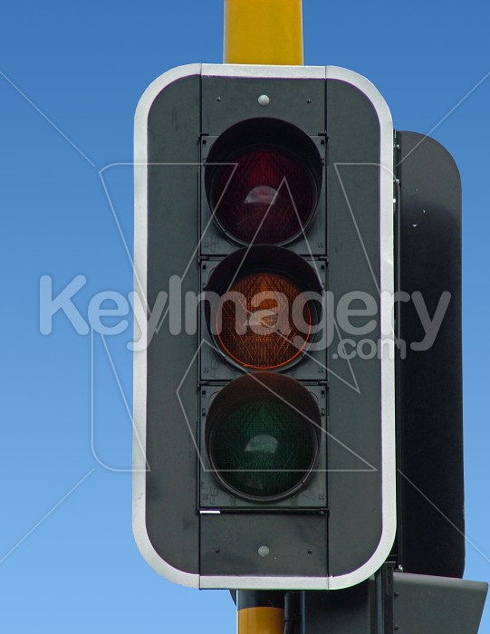 Traffic lights (no lights going) Photo #985
