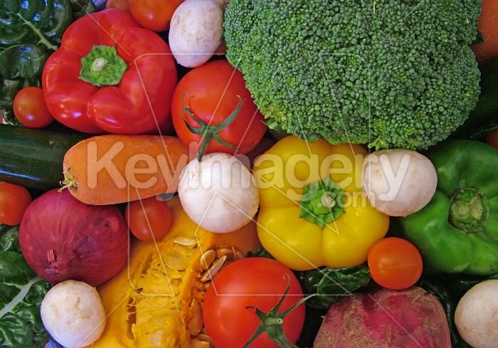 Vege bowl Photo #971