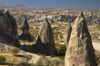 Strange Stone Formations, Cappadocia, Turkey