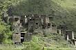 Shatili village, Caucasus, Georgia