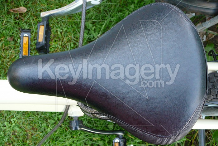 Bicycle seat Photo #2507