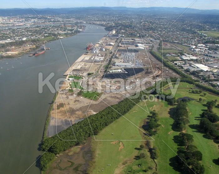 Brisbane Port Photo #12525