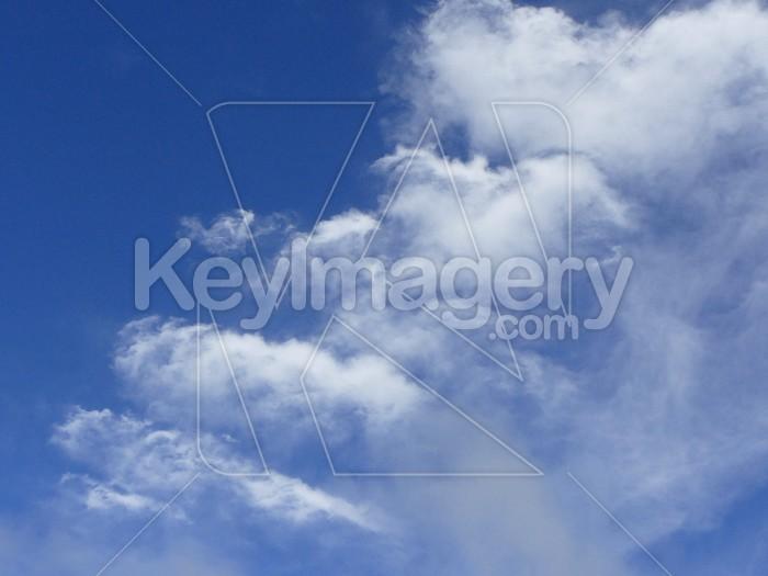 Broken clouds Photo #1671