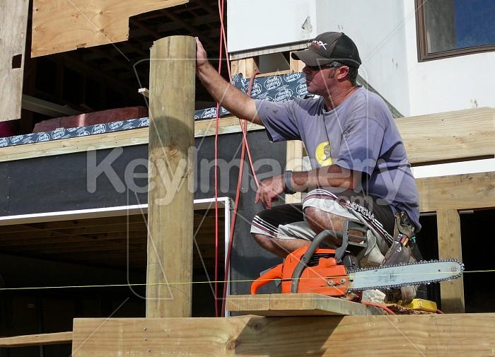 Builder at work Photo #1545