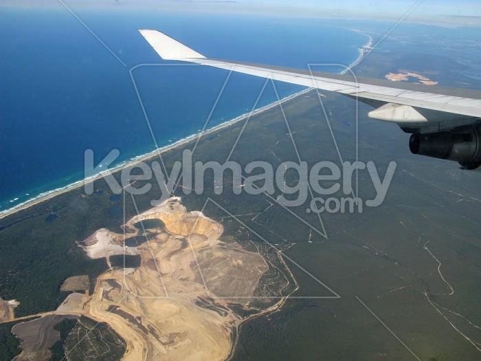 Coastline view Photo #12369