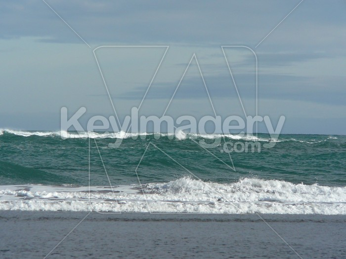 Creating waves Photo #1656