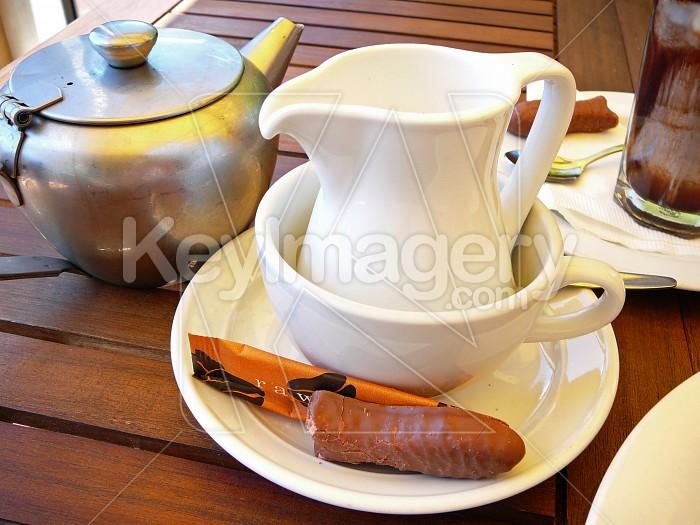 Cup of tea Photo #7209