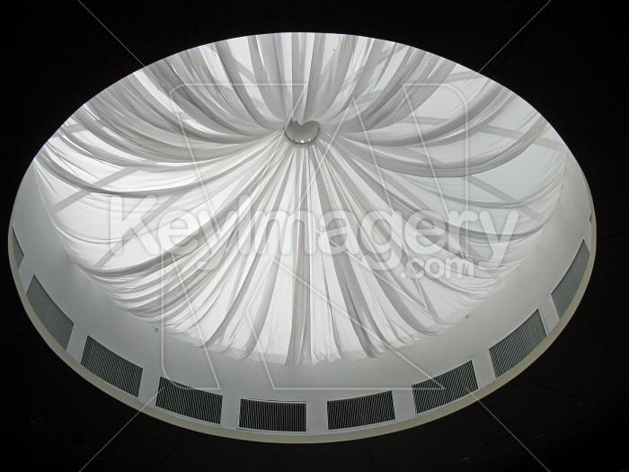 Dome centrepiece Photo #12387