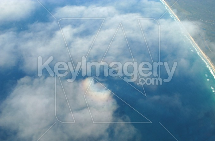 From high in the sky Photo #12348