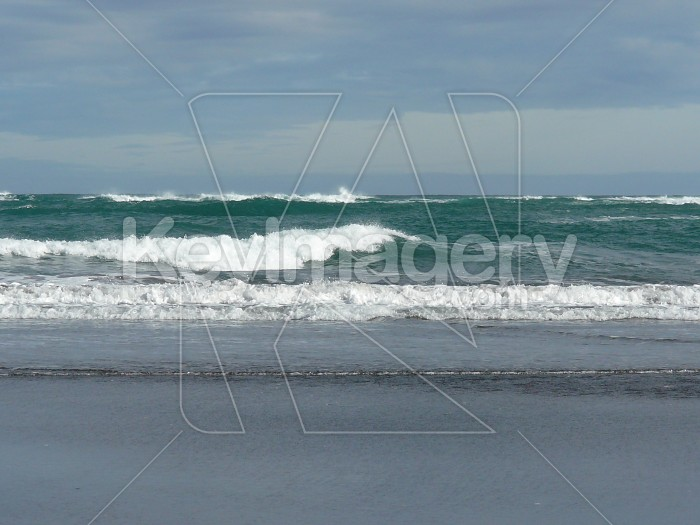 Gentle waves Photo #1657