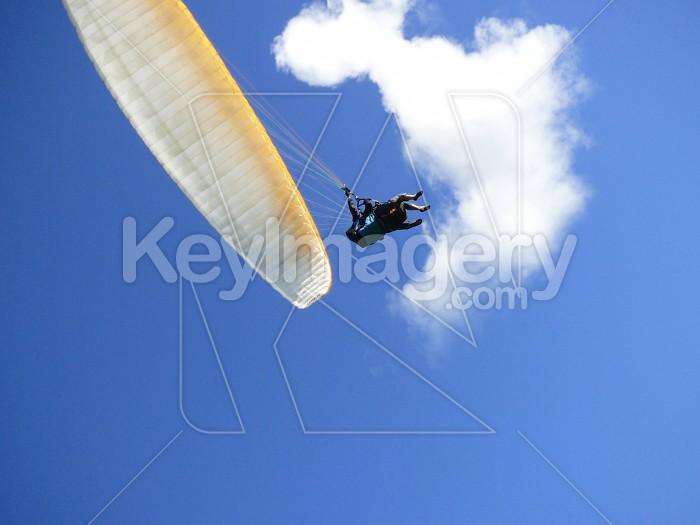 High Flyer Photo #1065