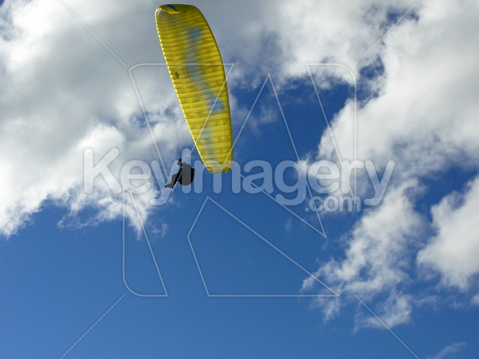 High in the sky Photo #1109