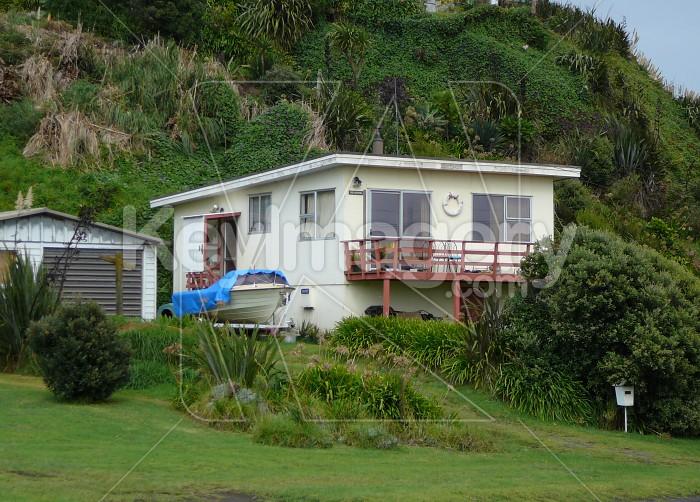 kiwi bach 2 Photo #936