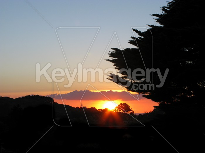 Pokohui sunset#1 Photo #12577