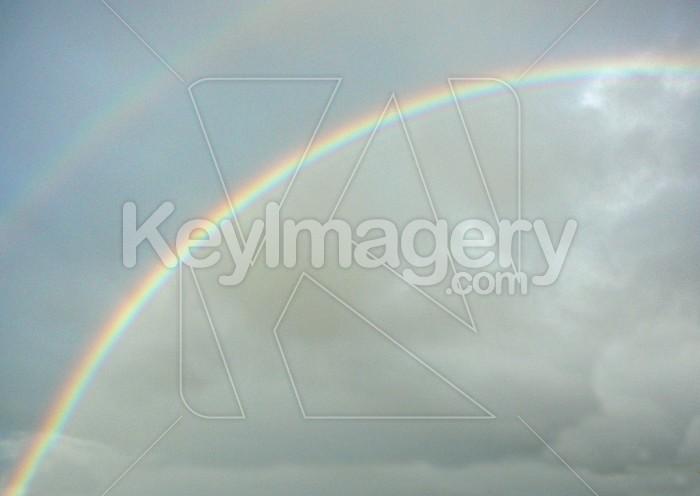 rainbow Photo #1980