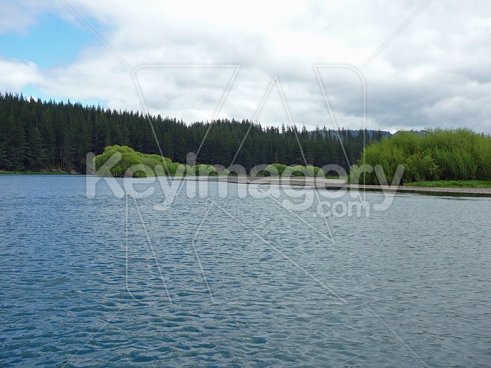 Ripples on water Photo #4740