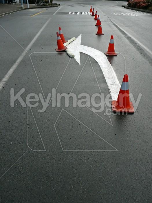 road markings Photo #1206