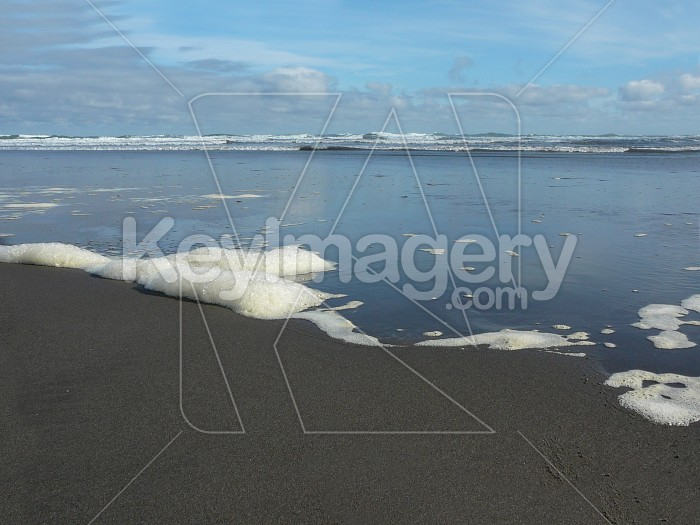 Seafoam and water Photo #1626