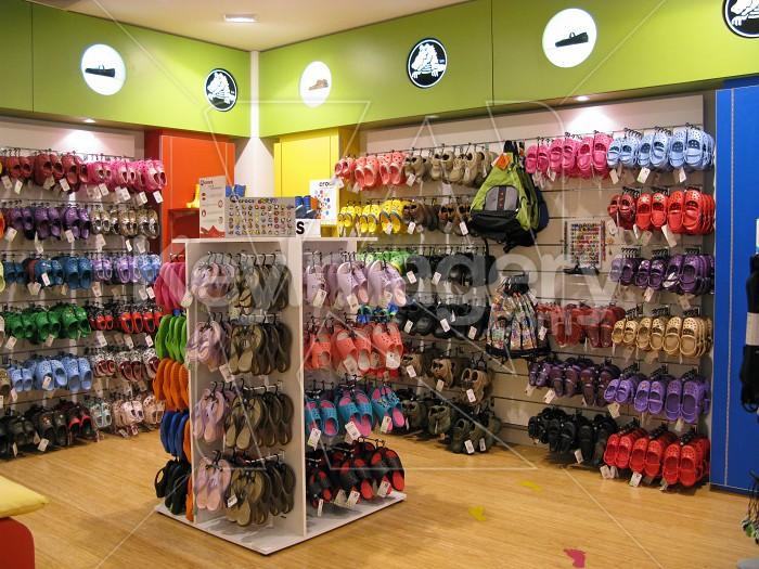Shoe shop Photo #12540