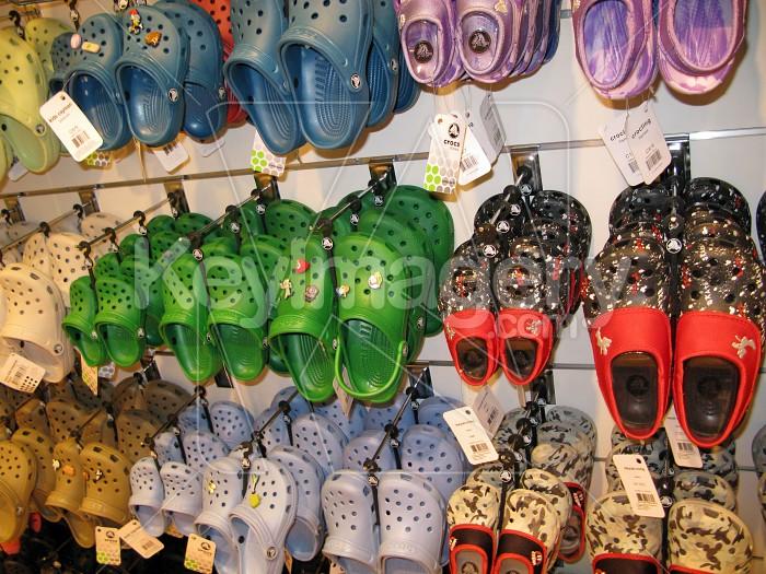 Shoe shop Photo #12541