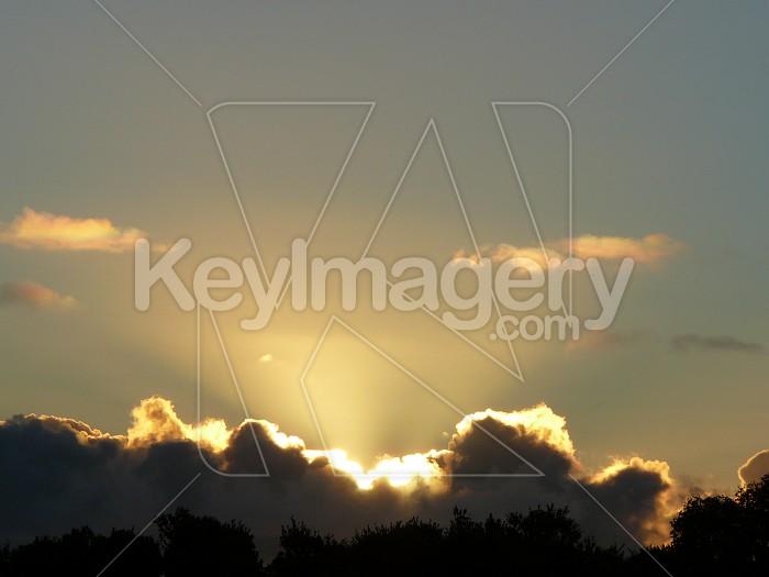 Sky lights Photo #1547