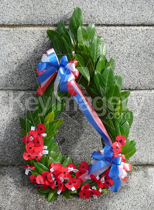 Special wreath Photo #1653