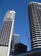 Amazingly high buildings