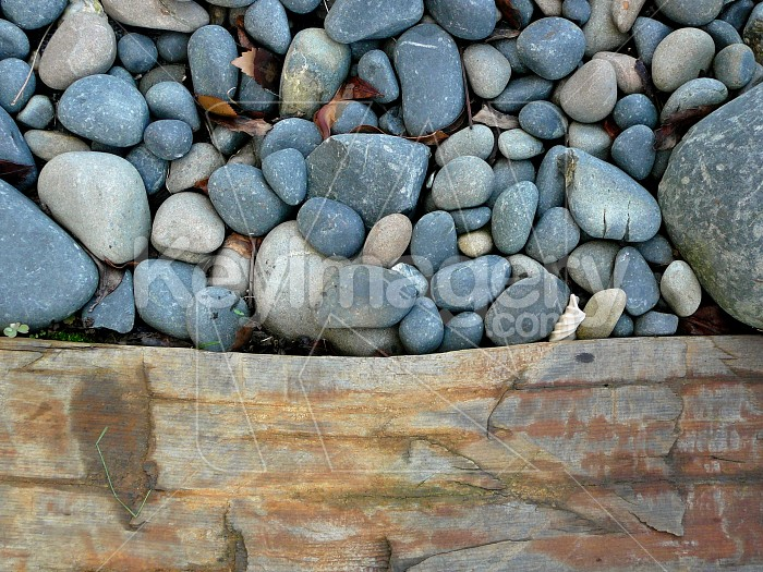 Stones and timber Photo #1316