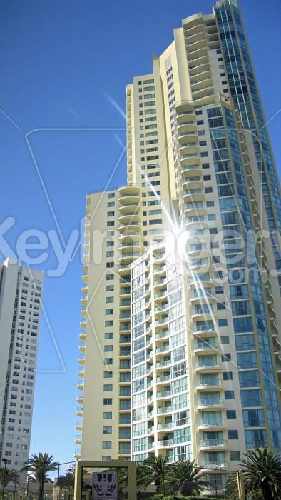 Sunstrike on apartments Photo #12439