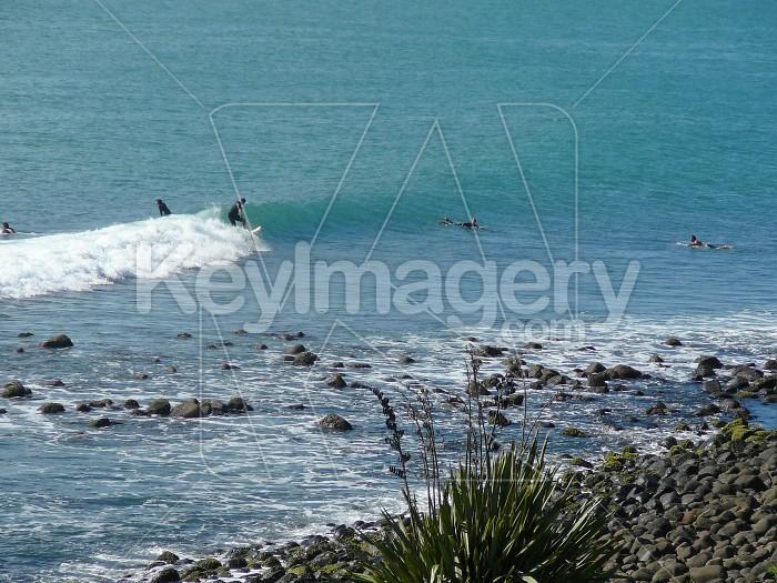 Surfs up Photo #677