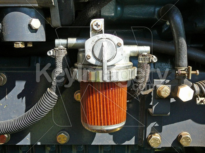The carburetter Photo #1042