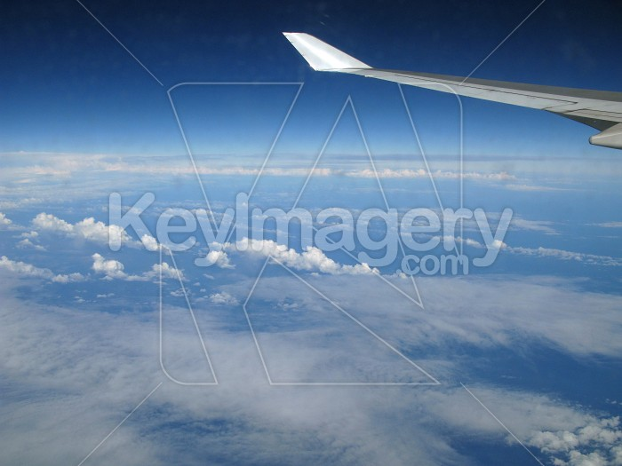 The tip above the clouds Photo #12373