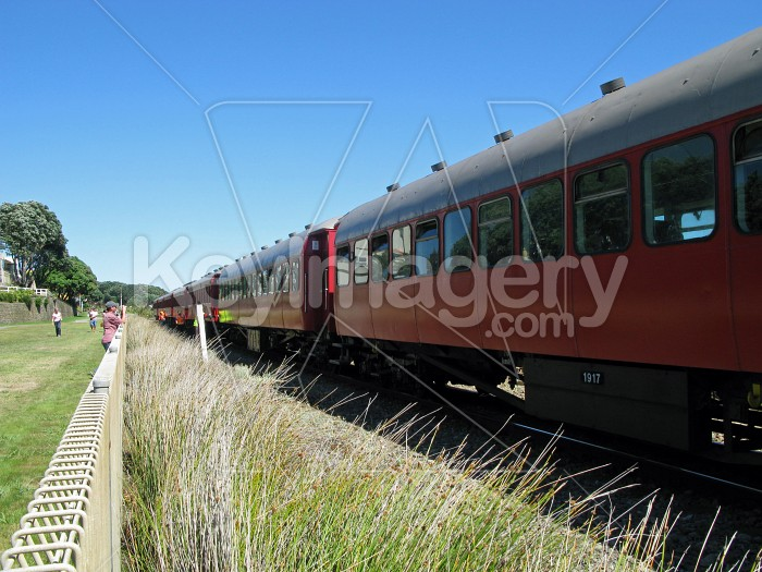 Train carriages Photo #7214