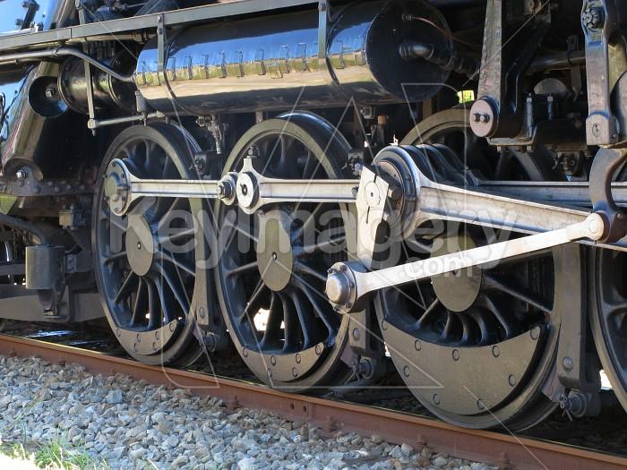 Triple wheels Photo #6369