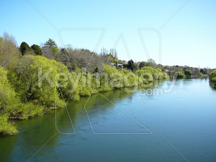 View from bridge Photo #4735