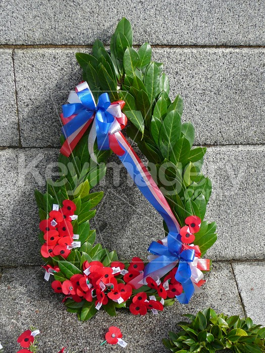 Wreath of Rememberance Photo #1160
