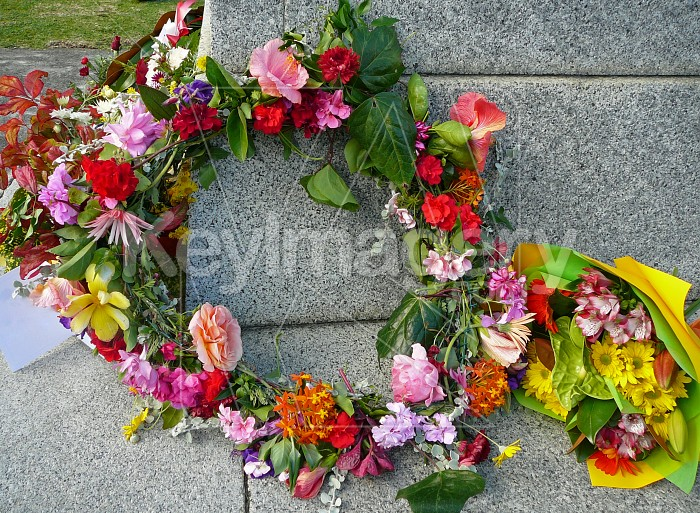 wreath Photo #1190