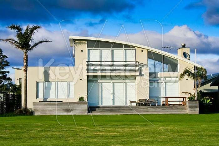 NZ Beach Houses #6 Photo #40415