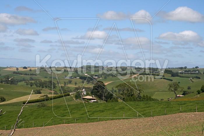 Strzelecki Hills Photo #1422