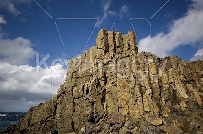 Bombo Rocks Photo #1902