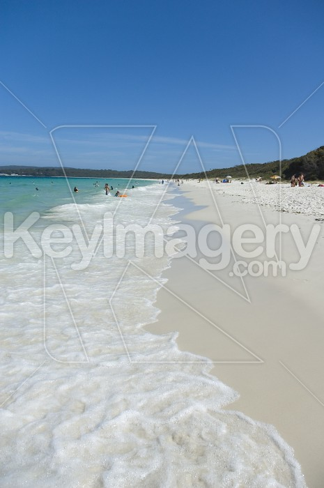 Hyams Beach Photo #1797