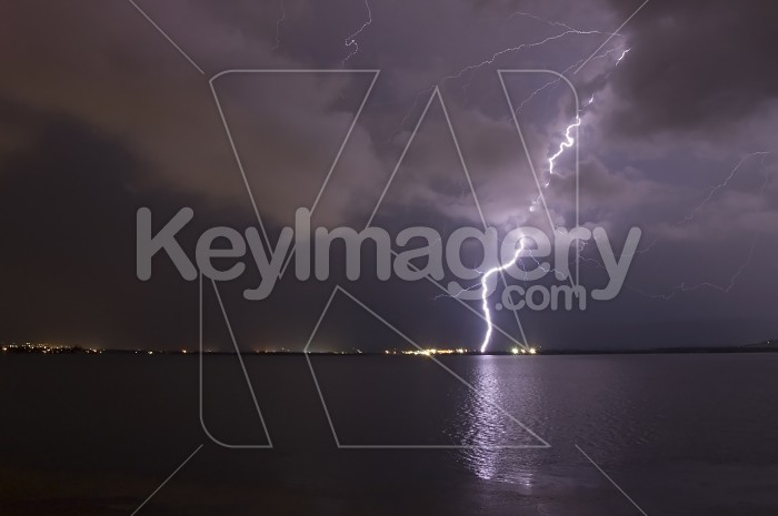 Lightning Bolt Photo #1934