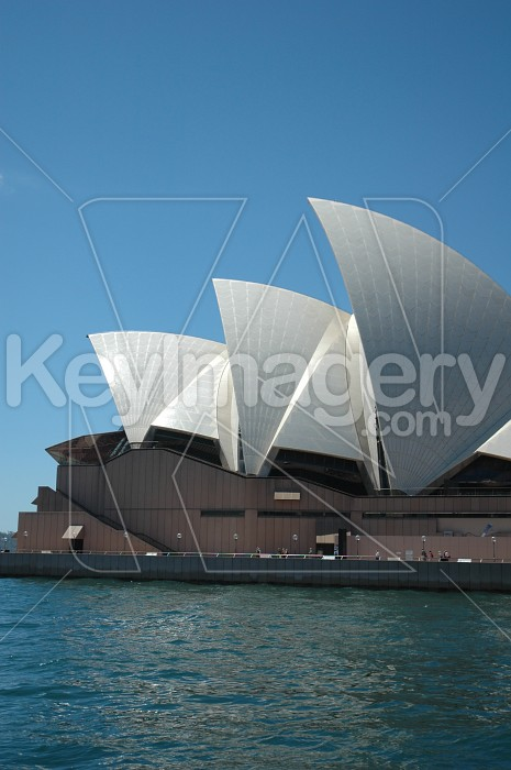 The Opera House Photo #1889