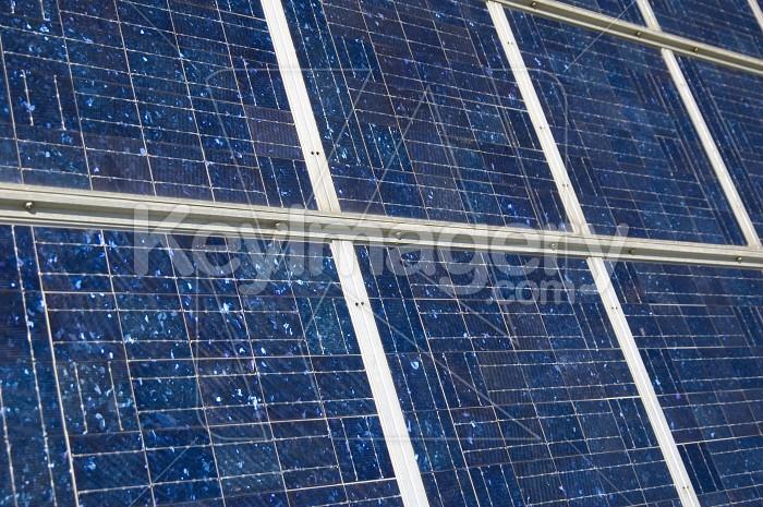 The Solar Panels Photo #2023