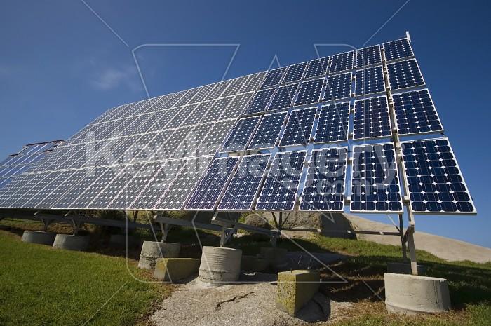 The Solar Panels Photo #2026
